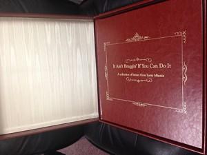 Leading Age Book & Box