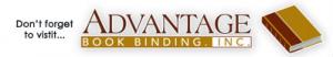Advantage Book Binding