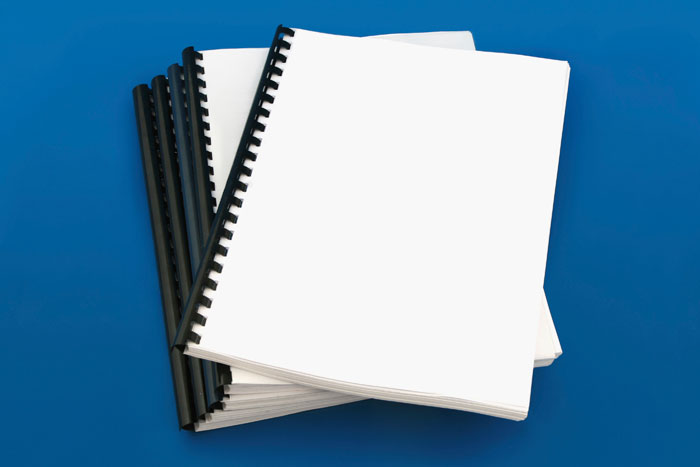 Mechanical binding is a highly affordable option.