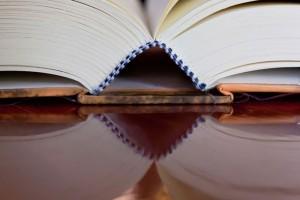 sewn bindings, sewn books