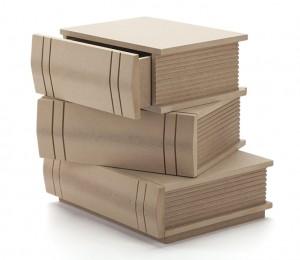 custom book box