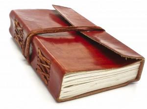 book binding history