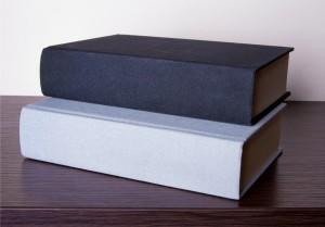 individual book case