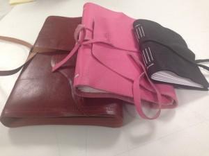 custom-leather-books