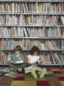 young-readers