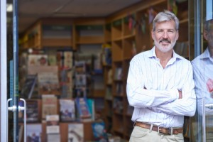 4 Well-Known Authors Who Self-Published