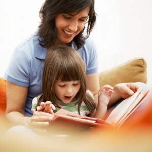 How Reading Can Help You And Your Children