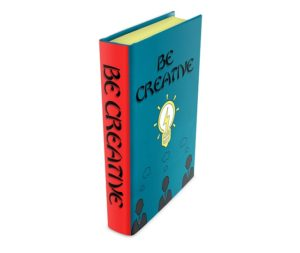 4 Reasons to Invest in a Professionally-Designed Book Cover