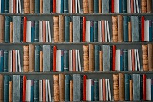 Book Collecting: How Do You Do It?
